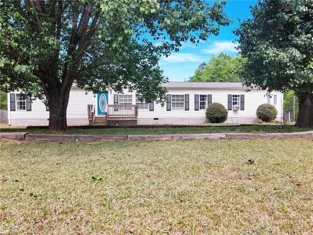 225 Brooks Road, Jackson, GA 30233 (MLS #6875959) :: The Gurley Team