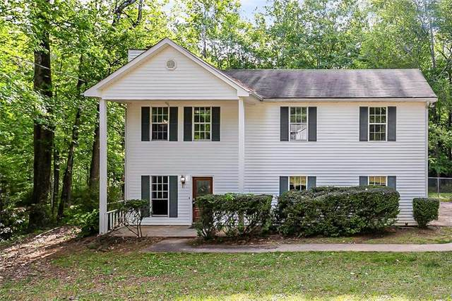 2715 Springside Court, Douglasville, GA 30135 (MLS #6875964) :: North Atlanta Home Team