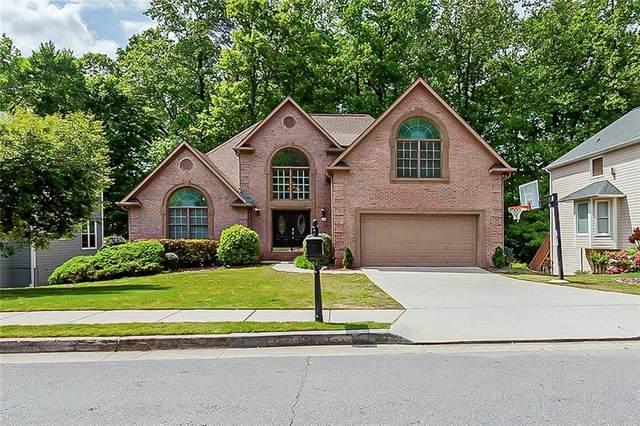 708 Timber Ives Drive, Dacula, GA 30019 (MLS #6875988) :: North Atlanta Home Team