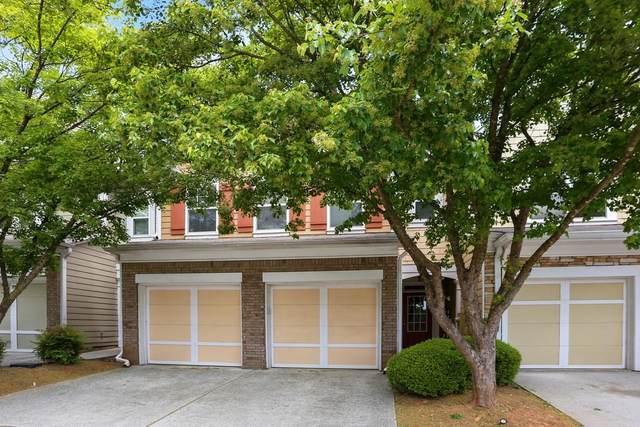 1637 Gardner Park Court, Lawrenceville, GA 30043 (MLS #6875989) :: Path & Post Real Estate