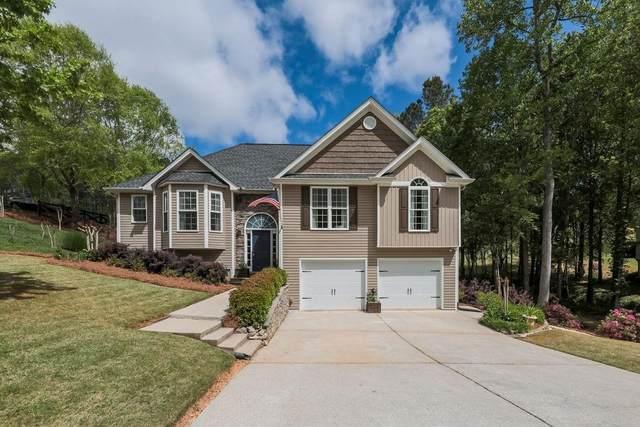 163 Foxdale Way, Dallas, GA 30132 (MLS #6876006) :: North Atlanta Home Team