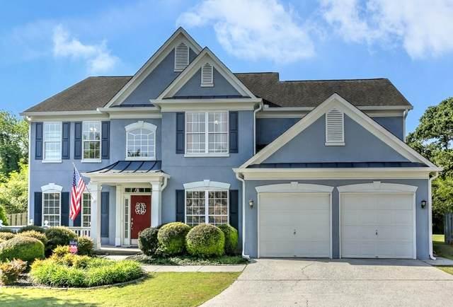 1101 Drewsbury Court SE, Smyrna, GA 30080 (MLS #6876018) :: North Atlanta Home Team