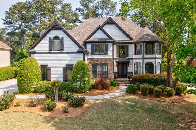 3830 Falls Landing Drive, Johns Creek, GA 30022 (MLS #6876041) :: North Atlanta Home Team