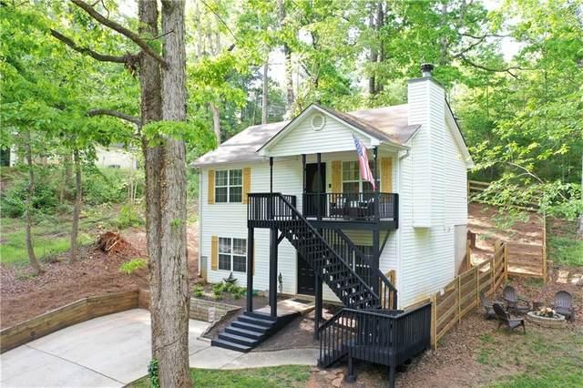 6330 Akins Way, Cumming, GA 30041 (MLS #6876046) :: North Atlanta Home Team