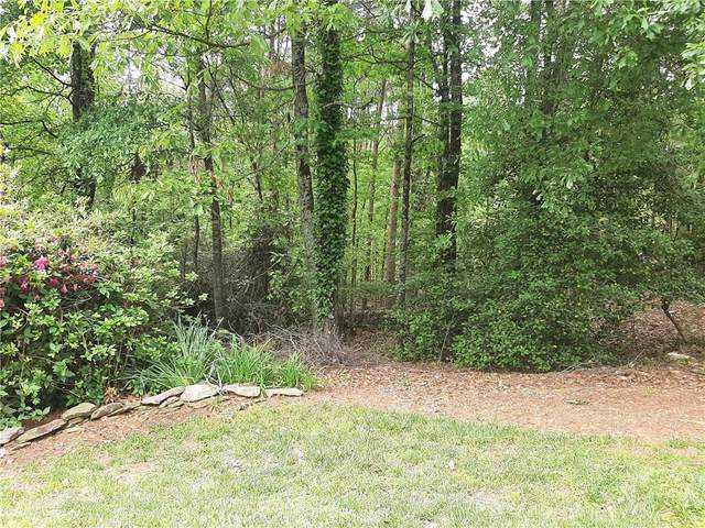 300 Point Olympus Drive, Gainesville, GA 30506 (MLS #6876047) :: Kennesaw Life Real Estate