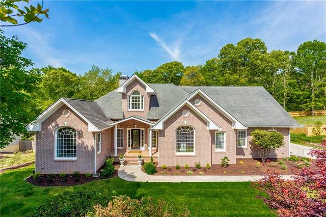4082 Ada Creek Drive, Gainesville, GA 30506 (MLS #6876050) :: North Atlanta Home Team