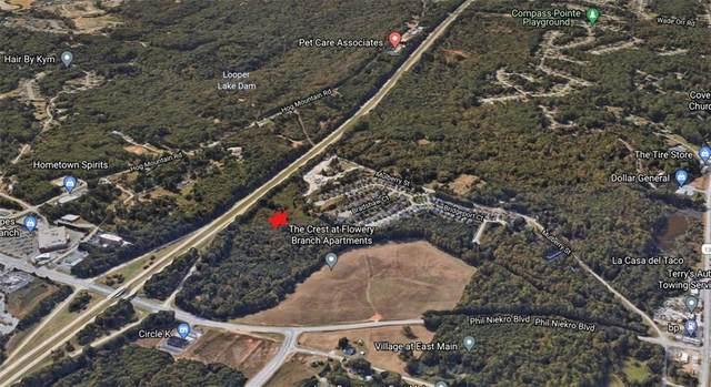 0 Phil Niekro Boulevard, Flowery Branch, GA 30542 (MLS #6876066) :: Cindy's Realty Group