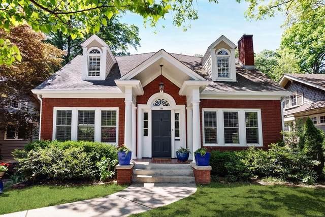 142 Superior Avenue, Decatur, GA 30030 (MLS #6876096) :: Good Living Real Estate