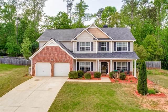 123 Mary Hill Way, Douglasville, GA 30134 (MLS #6876097) :: North Atlanta Home Team