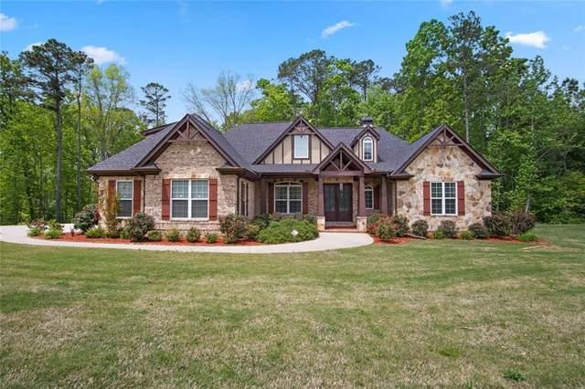 7510 Sunridge Lane, Douglasville, GA 30135 (MLS #6876098) :: RE/MAX Paramount Properties