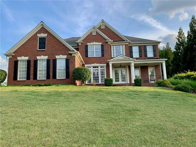 5255 Harbury Lane, Suwanee, GA 30024 (MLS #6876108) :: North Atlanta Home Team