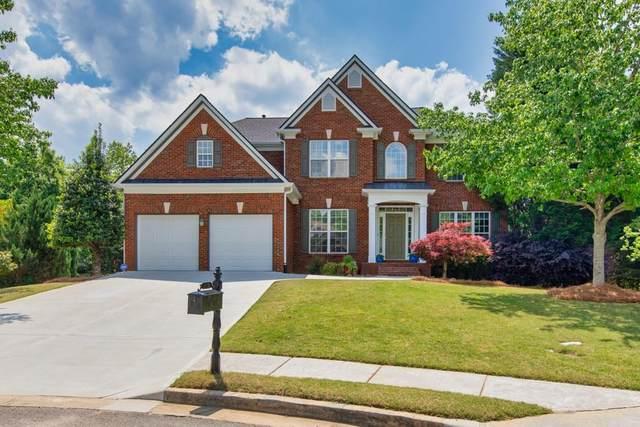 738 Hexham Court, Suwanee, GA 30024 (MLS #6876117) :: North Atlanta Home Team