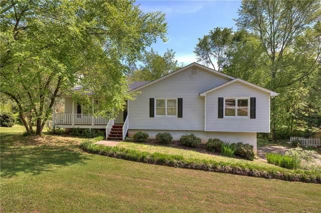 118 Remington Drive SW, Cartersville, GA 30120 (MLS #6876121) :: North Atlanta Home Team