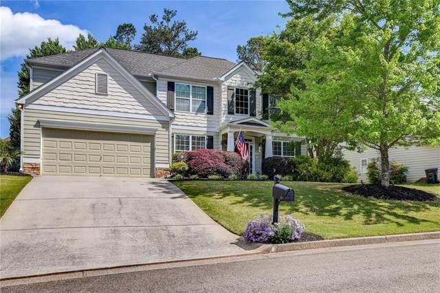217 Daybreak Rush, Canton, GA 30114 (MLS #6876122) :: Good Living Real Estate