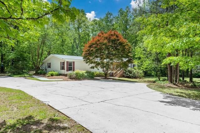2405 Highway 36 E, Milner, GA 30257 (MLS #6876132) :: North Atlanta Home Team