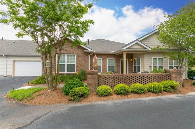 113 Villa Park Circle, Stone Mountain, GA 30087 (MLS #6876137) :: The Cowan Connection Team