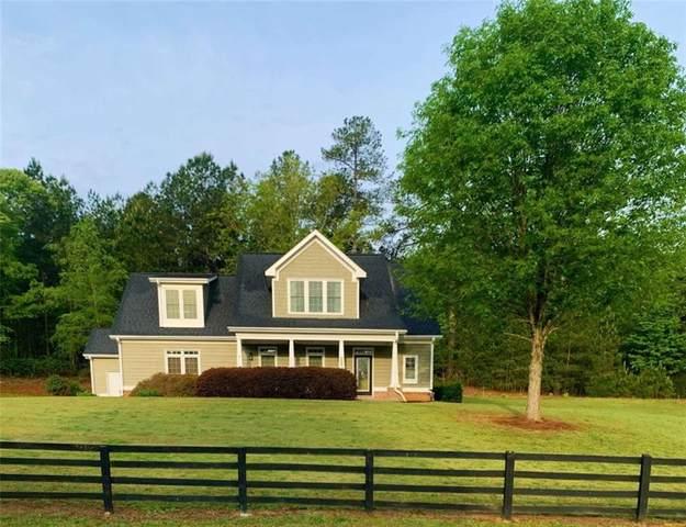 2210 Hawthorne Trace, Monroe, GA 30655 (MLS #6876155) :: North Atlanta Home Team