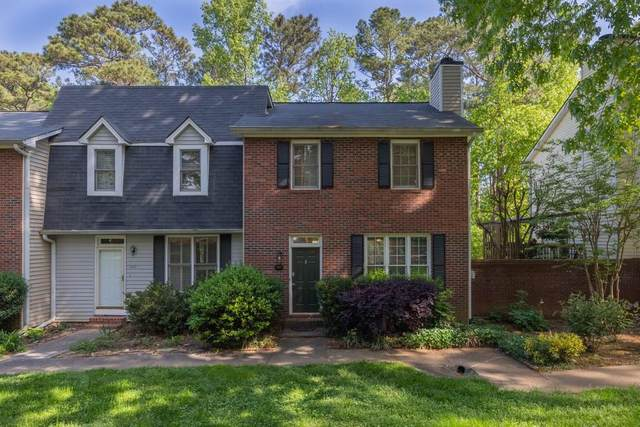 1307 Minhinette Drive, Roswell, GA 30075 (MLS #6876159) :: Kennesaw Life Real Estate