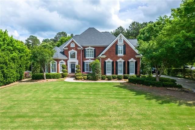 1777 Miramonte Way, Lawrenceville, GA 30045 (MLS #6876190) :: North Atlanta Home Team