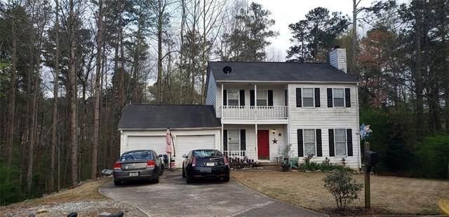 855 Riverstone Lane, Woodstock, GA 30188 (MLS #6876207) :: Kennesaw Life Real Estate