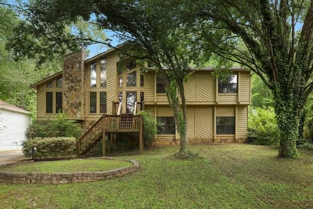 1690 Clearstone Drive, Lithia Springs, GA 30122 (MLS #6876220) :: Good Living Real Estate