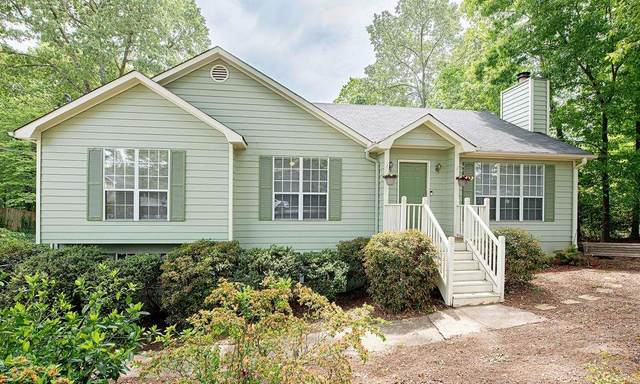 4699 Boyer Glen Drive, Douglasville, GA 30135 (MLS #6876240) :: North Atlanta Home Team