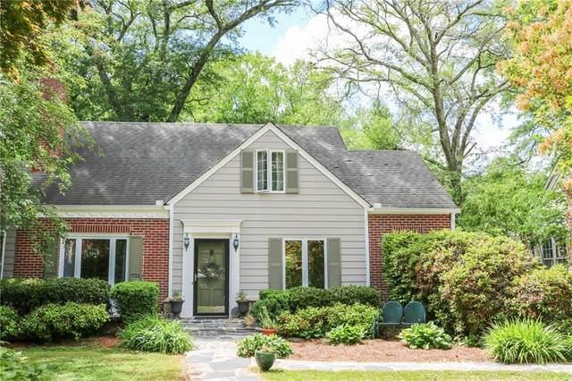 213 Shadowmoor Drive, Decatur, GA 30030 (MLS #6876246) :: AlpharettaZen Expert Home Advisors