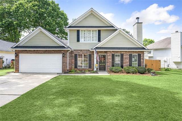 10785 Willow Meadow Circle, Johns Creek, GA 30022 (MLS #6876248) :: North Atlanta Home Team