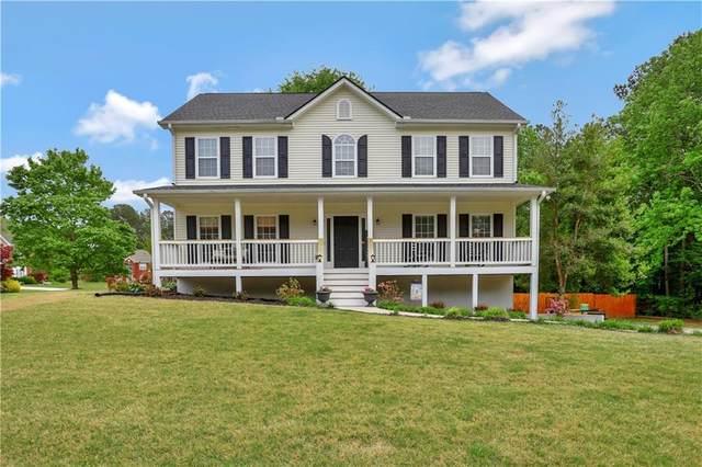 1702 Branchwood Court, Powder Springs, GA 30127 (MLS #6876259) :: North Atlanta Home Team