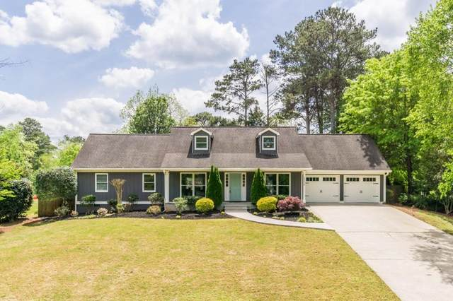 3236 Greenfield Drive, Marietta, GA 30068 (MLS #6876307) :: North Atlanta Home Team