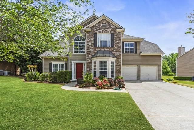 2961 Belfaire Lake Drive, Dacula, GA 30019 (MLS #6876322) :: North Atlanta Home Team