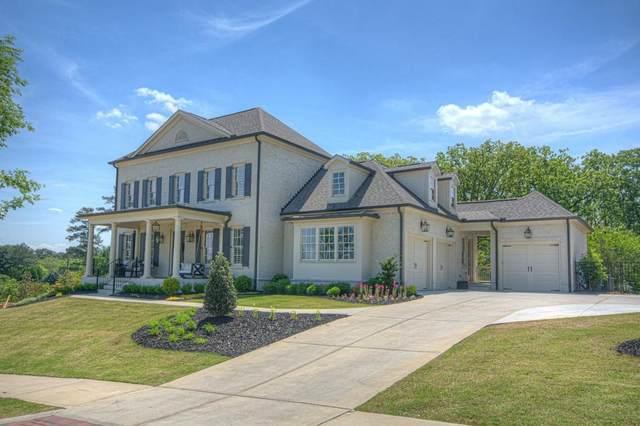 400 Shirley Lane, Alpharetta, GA 30005 (MLS #6876338) :: RE/MAX Prestige