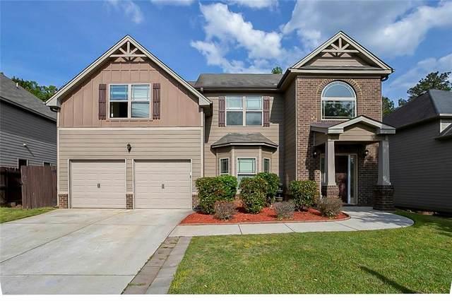 8722 Hamil Court, Douglasville, GA 30135 (MLS #6876345) :: North Atlanta Home Team