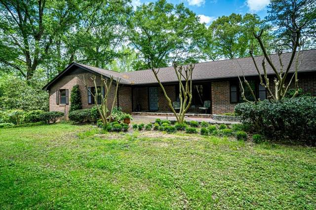 3510 Velma Drive, Powder Springs, GA 30127 (MLS #6876350) :: North Atlanta Home Team