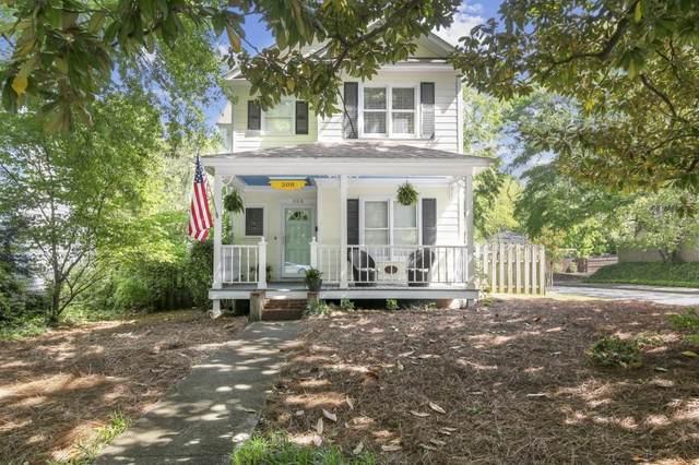 308 Georgia Avenue SE, Atlanta, GA 30312 (MLS #6876361) :: Good Living Real Estate