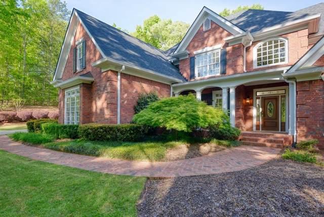 2779 Horseshoe Knoll Lane, Roswell, GA 30075 (MLS #6876363) :: North Atlanta Home Team
