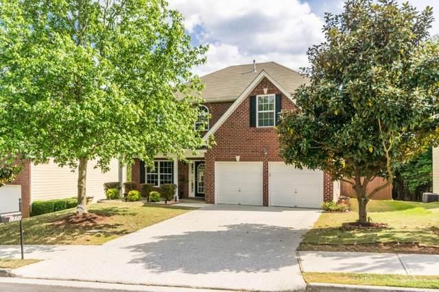 1370 Grey Rock Way, Suwanee, GA 30024 (MLS #6876373) :: Path & Post Real Estate
