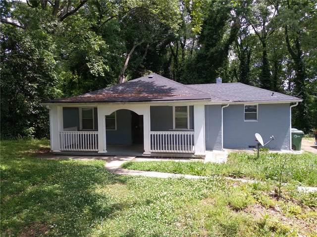 2094 Childress Drive, Atlanta, GA 30311 (MLS #6876384) :: North Atlanta Home Team