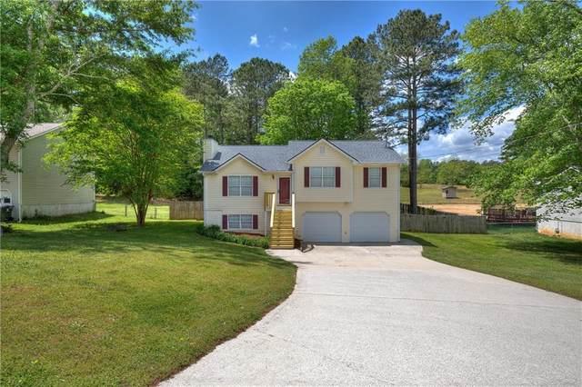 71 Burton Drive, Douglasville, GA 30134 (MLS #6876406) :: Path & Post Real Estate