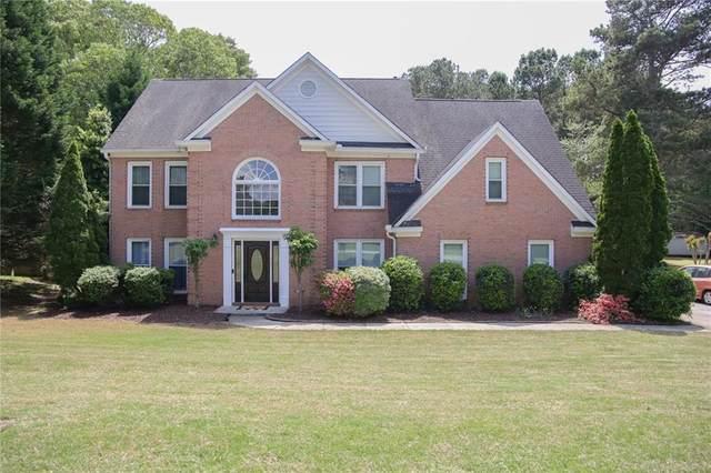 2238 Roseberry Lane, Grayson, GA 30017 (MLS #6876415) :: North Atlanta Home Team