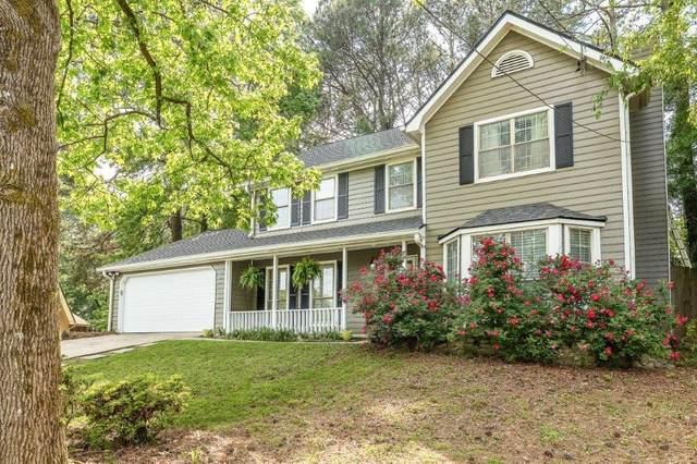 6747 Gunstock Lane, Tucker, GA 30084 (MLS #6876423) :: AlpharettaZen Expert Home Advisors