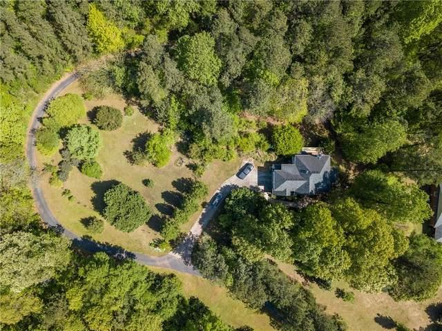 3030 Trickum Road, Woodstock, GA 30188 (MLS #6876425) :: Kennesaw Life Real Estate