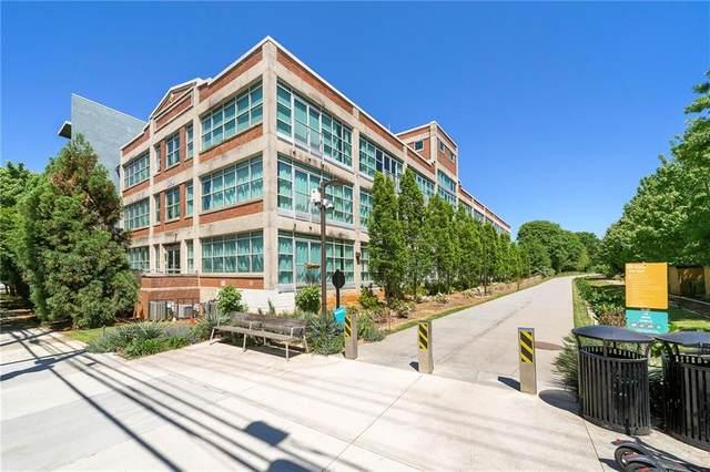 890 Memorial Drive SE #310, Atlanta, GA 30316 (MLS #6876441) :: Good Living Real Estate