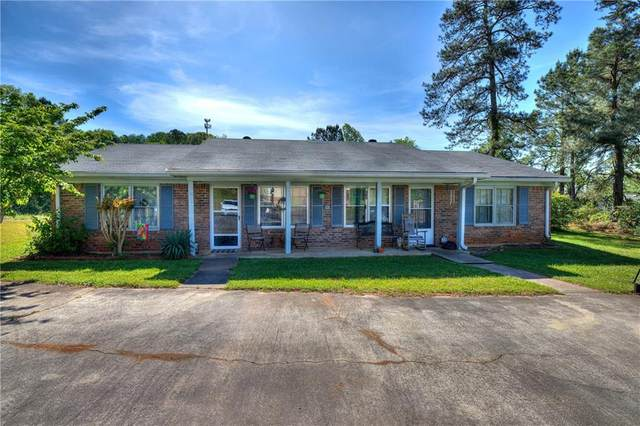 92 Fawn Path, Dallas, GA 30132 (MLS #6876443) :: North Atlanta Home Team