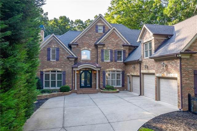 10045 Campestral Court, Duluth, GA 30097 (MLS #6876460) :: Good Living Real Estate
