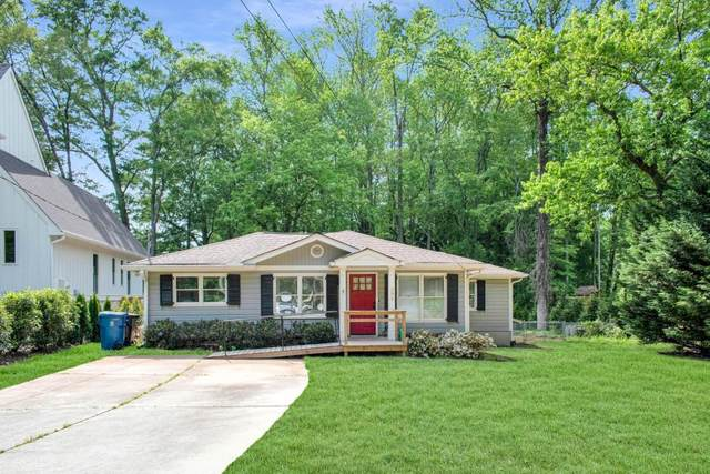 294 Hook Street, Alpharetta, GA 30009 (MLS #6876493) :: North Atlanta Home Team