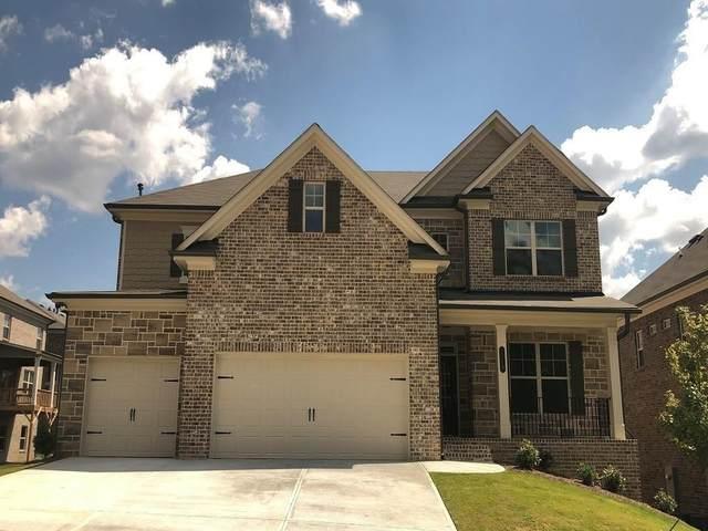 3289 Ivy Crossing Drive, Buford, GA 30519 (MLS #6876500) :: North Atlanta Home Team