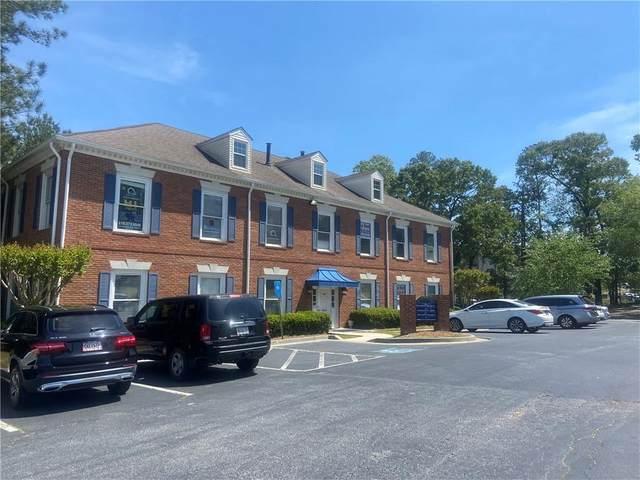 3784 Satellite Boulevard, Duluth, GA 30096 (MLS #6876501) :: AlpharettaZen Expert Home Advisors