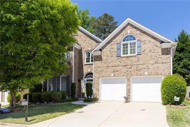624 Maple Grove Way, Marietta, GA 30066 (MLS #6876529) :: North Atlanta Home Team