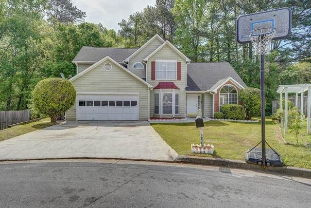 2802 Weston Brook Lane, Duluth, GA 30096 (MLS #6876539) :: North Atlanta Home Team